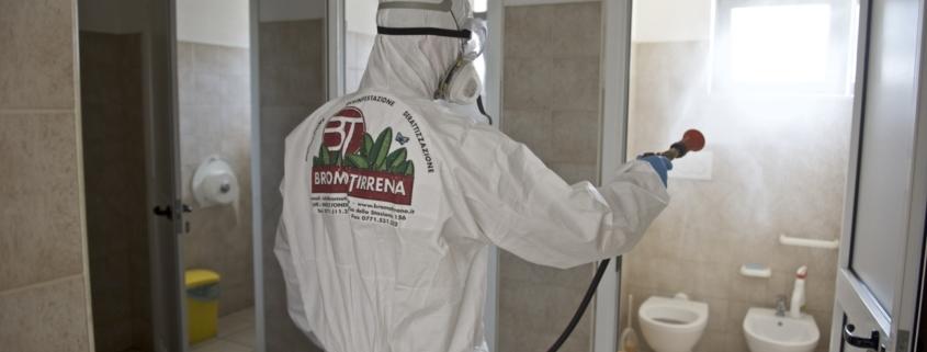 Bromotirrena | Produttori di bombi Terracina
